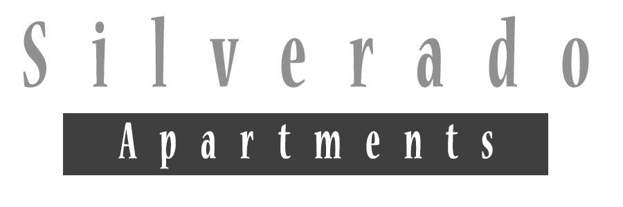 silverado apartments logo