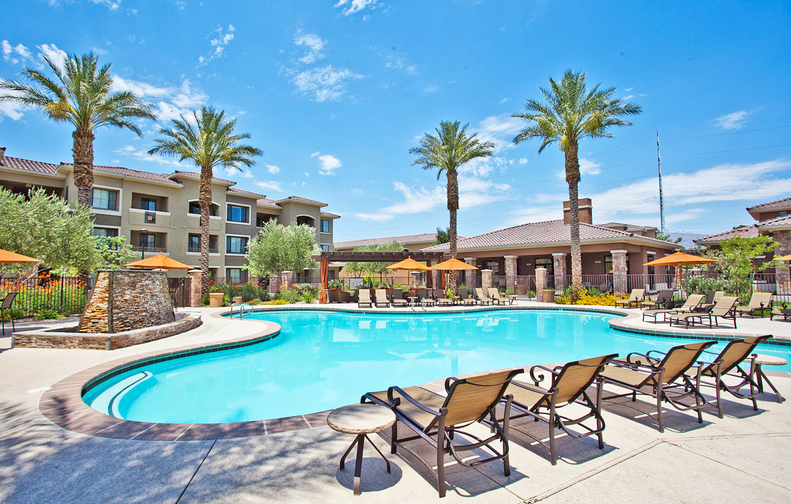 Centennial At 5th Apartments Top Rated Apartments In North Las Vegas