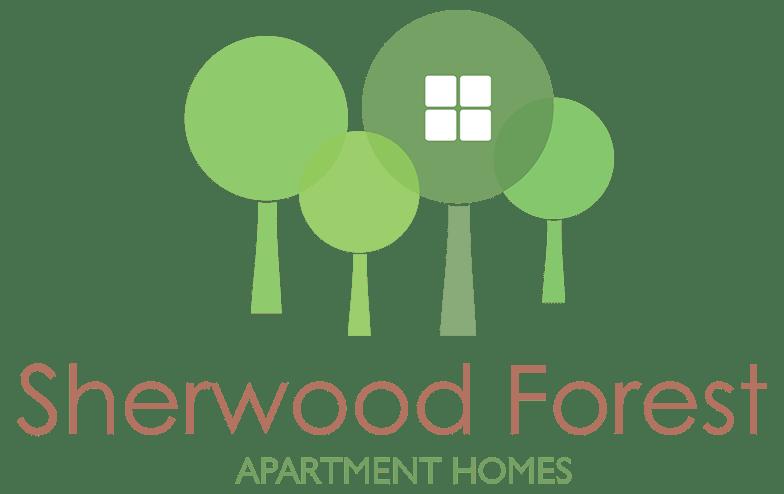Property Logo at Sherwood Forest Apartment Homes, Kankakee, Illinois