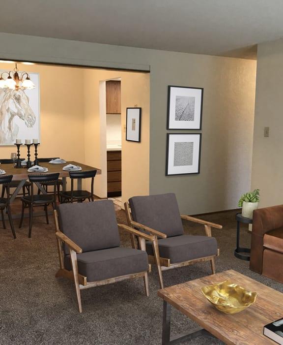 Cedarwood Wenatchee Apartments