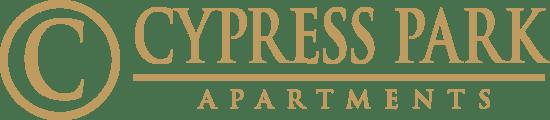 CypressPark_Final_Logo at Cypress Park Apartments, Columbus, MS