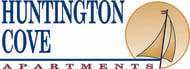 Property Logo for Huntington Cove Apartments, Merrillville, Indiana