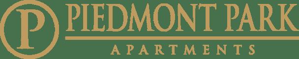 PiedmontPark_Final_Logo at Piedmont Park Apartments, Hattiesburg, Mississippi
