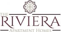 The Riviera Apartment Homes Logo