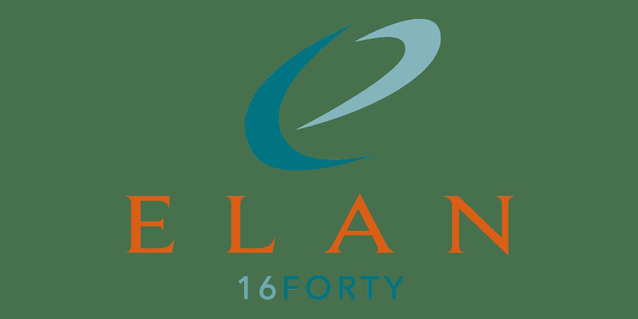 Elan 16Forty