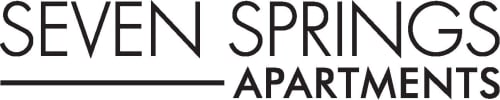 Seven Springs apartments logo