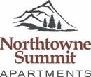 Northtowne Summit Apartments Vertical Logo