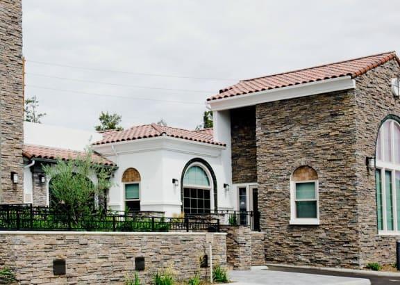 Horizons at Calabasas Exterior Building Photo