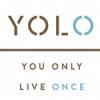 YOLO East logo