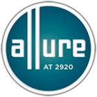 Allure at 2920 Property Logo