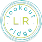 Lookout at the Ridge Logo