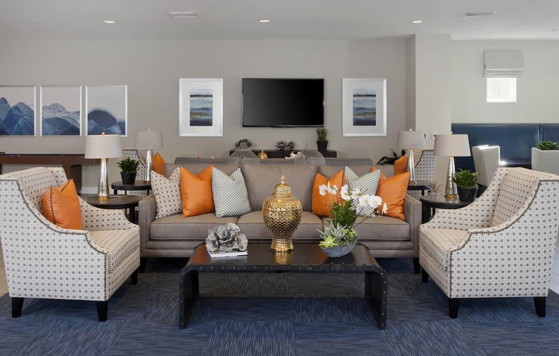 Luxurious Interiors at Preserve at Melrose, Vista, CA, 92083