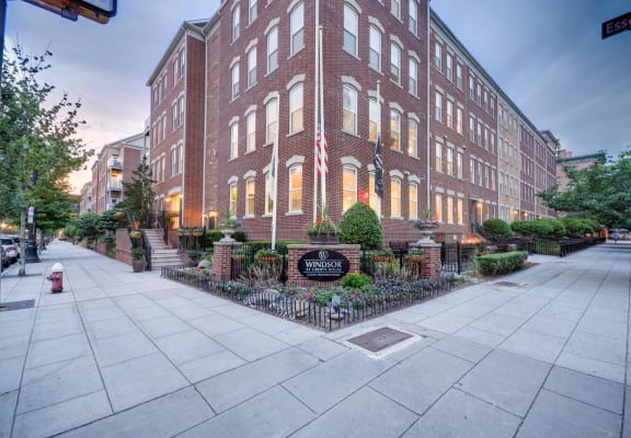 apartments and houses for rent in jersey city