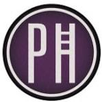 Logo  l Penthouse at Capitol Park
