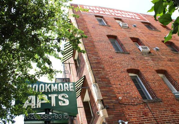 Brookmore Apartments