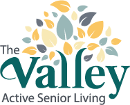 Logo at The Valley: Active Senior Living, Ohio, 45242