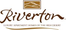Riverton of the High Desert Apartments Logo