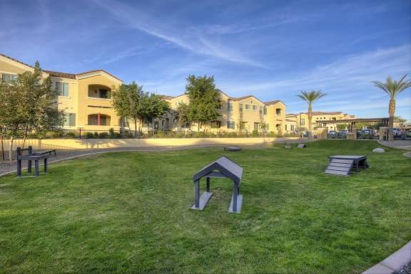 Pet Friendly Community at Bella Victoria Apartments in Mesa Arizona January 2021