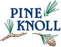 Property logo for Pine Knoll Apartments, Battle Creek, MI 49014