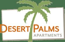 Desert Palms Apartments Logo