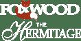 Logo for Foxwood and The Hermitage, Portage, MI