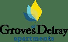 Groves of Delray_Property Logo