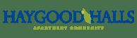 Haygood Halls Apartments Logo