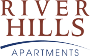 Property Logo at River Hills Apartments, Fond du Lac, WI