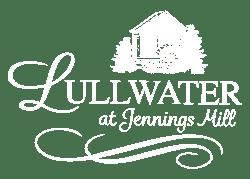 Property Logo at Lullwater at Jennings Mill, Athens, Georgia