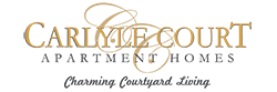 Carlyle court orlando apartments logo