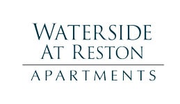 watersideatreston_logo at Waterside at Reston, Reston, 20194