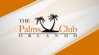 Palms Club Orlando Logo at The Palms Club Orlando Apartments, Orlando