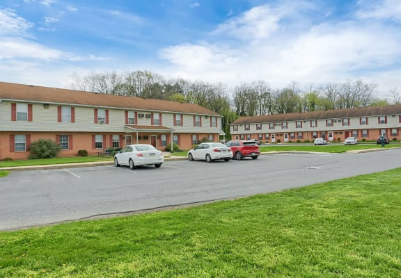Student Housing in Shippensburg   Bard Townhouses Apartments in Shippensburg   PMI
