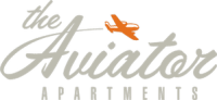 Aviator Apartments logo