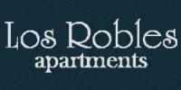 Property Logo Image at Los Robles Apartments, Pasadena, CA