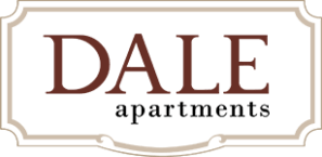 Dale Apartments Logo