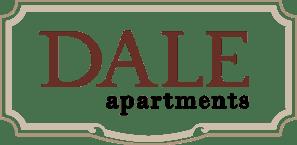 Dale Apartments Logo