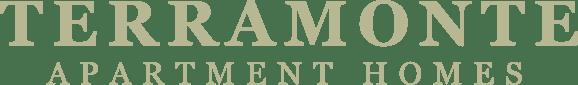 Terramonte Logo Main gray at Terramonte Apartment Homes, Pomona CA