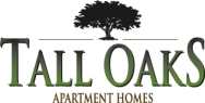 Property Logo for Tall Oaks Apartment Homes, Kalamazoo, Michigan 49009