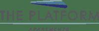 The Platform Apartments logo