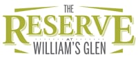 Reserve logo1  at The Reserve at Williams Glen Apartments, 2201 Williams Glen Blvd, Zionsville