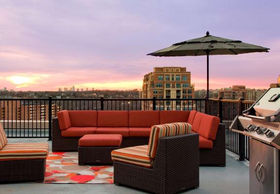 Apartments for rent, Arlington, VA