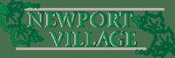 Logo for Newport Village Apartments, Portage, MI, 49002
