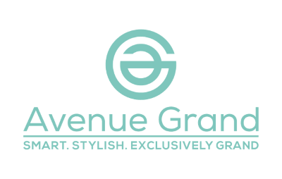 Property Logo In Green at Avenue Grand, White Marsh