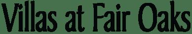 villas at fair oaks property logo
