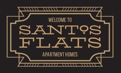 Property Logo at Santos Flats Apartment Homes, Tampa