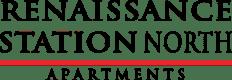 Renaissance Station North Apartments Attleboro, MA Logo