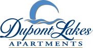 Logo for Dupont Lakes Apartments, Indiana 46825