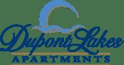 Logo for Dupont Lakes Apartments, Indiana 46825