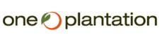 Logo for one plantation florida apartments